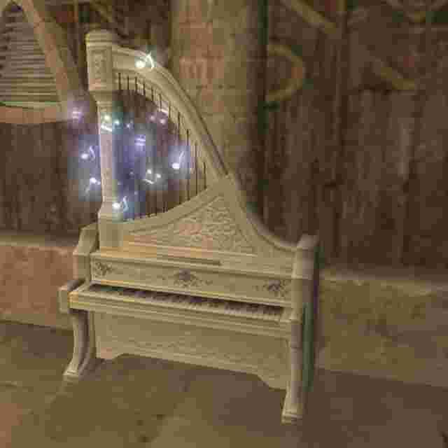 Capture d'écran du jeu MUSIQUES - FINAL FANTASY XI ORIGINAL SOUNDTRACK PLUS [MUSIC]