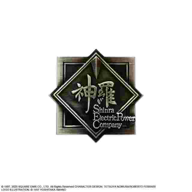 Screenshot for the game FINAL FANTASY VII REMAKE Pin Badge (Blind Box of 10) [PIN]