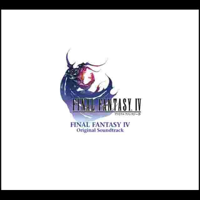 Screenshot des Spiels FINAL FANTASY IV ORIGINAL SOUNDTRACK