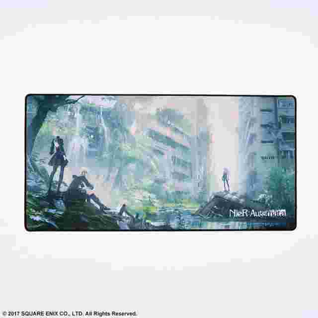 Screenshot for the game NieR:Automata Gaming Mouse Pad Vol. 2