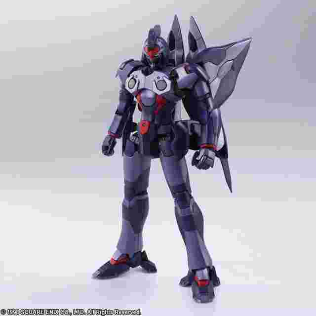 Screenshot for the game XENOGEARS® BRING ARTS™ Weltall [ACTION FIGURE]