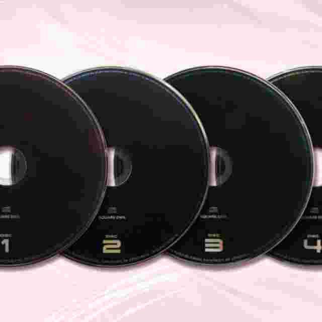 Screenshot for the game MUSIQUES - LIGHTNING RETURNS: FINAL FANTASY XIII ORIGINAL SOUNDTRACK [MUSIC]