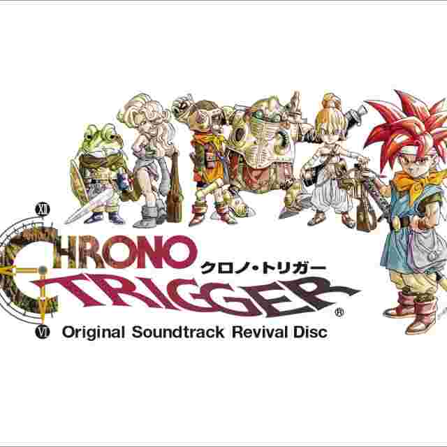 Screenshot for the game CHRONO TRIGGER ORIGINAL SOUNDTRACK REVIVAL DISC (Blu-ray Disc)