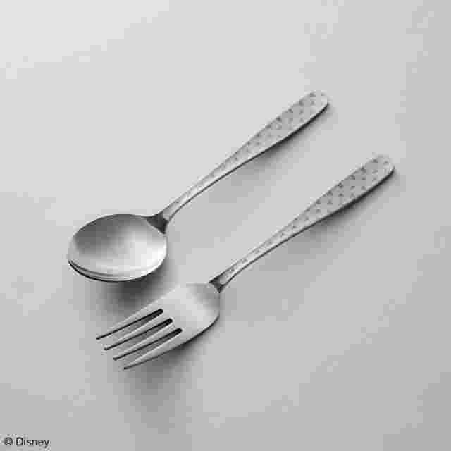 Screenshot for the game KINGDOM HEARTS FORK & SPOON SETS - Icon