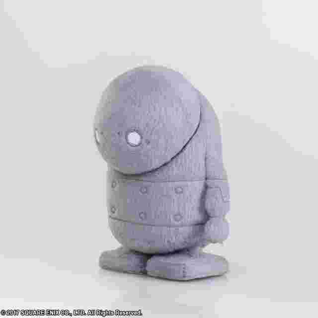 Screenshot for the game NieR:Automata mini Plush Machine Lifeform