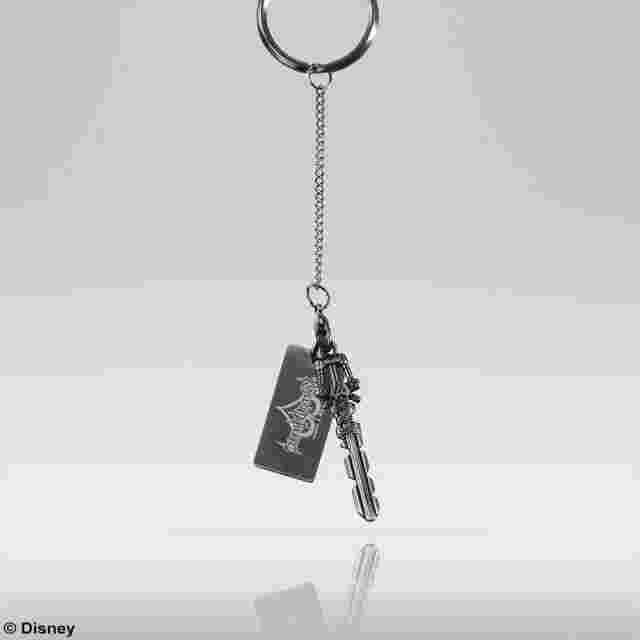 Screenshot des Spiels KINGDOM HEARTS MINI CHARM COLLECTION (BLIND BOX)