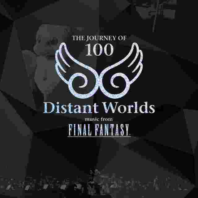 Screenshot for the game Distant Worlds: music from FINAL FANTASY® THE JOURNEY OF 100 [BLU-RAY]