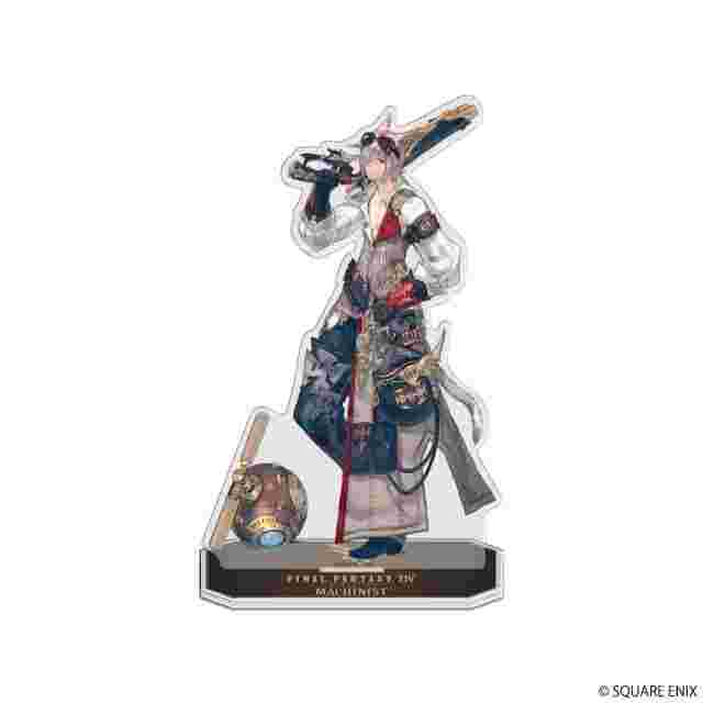 Screenshot des Spiels FINAL FANTASY XIV ACRYLIC STAND - MACHINIST