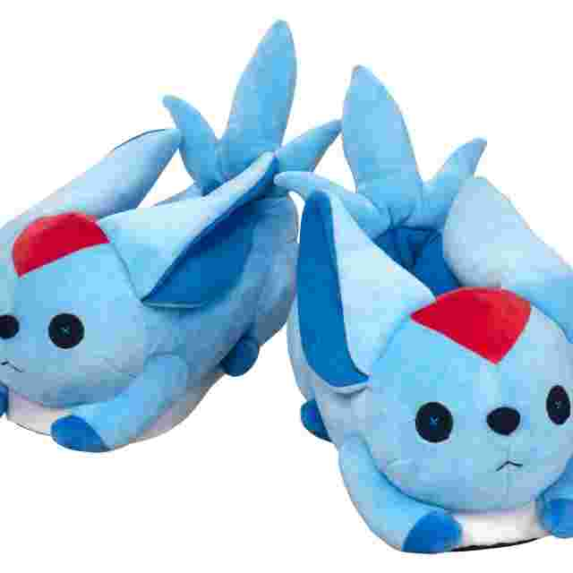Screenshot for the game FINAL FANTASY XIV - Carbuncle Slipper