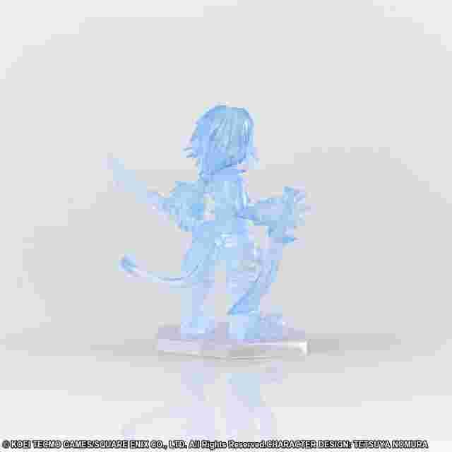 Screenshot for the game DISSIDIA FINAL FANTASY® OPERA OMNIA TRADING ARTS [BLIND BOX SET]