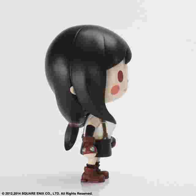 Screenshot for the game FINAL FANTASY® STATIC ARTS mini TIFA [FIGURINE]