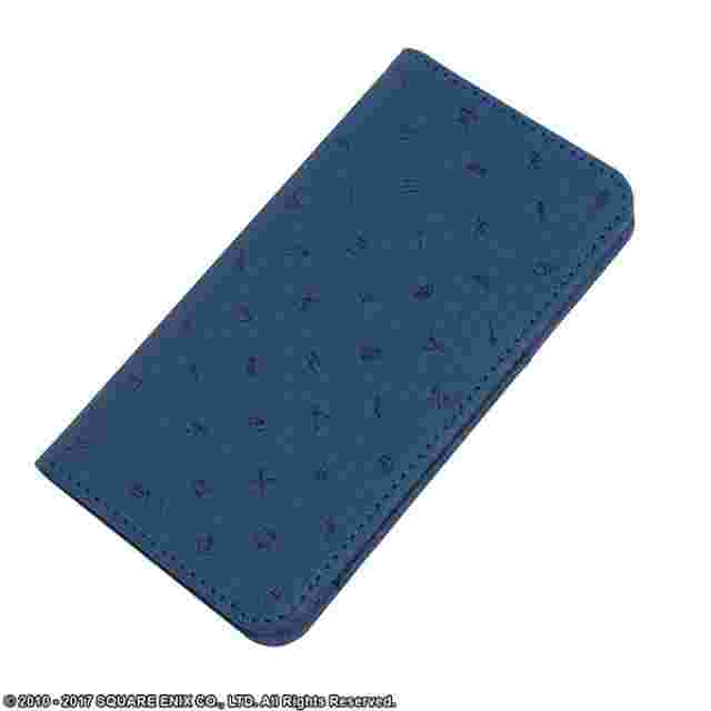 Screenshot for the game FINAL FANTASY XIV Smartphone Wallet Case - Blue