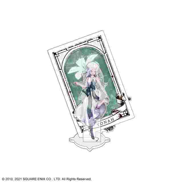 Screenshot for the game NieR Replicant ver.1.22474487139... Acrylic Stand - YONAH