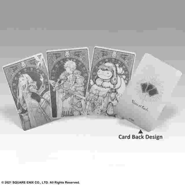 Screenshot for the game VOICE OF CARDS: THE ISLE DRAGON ROARS METAL CARD SET
