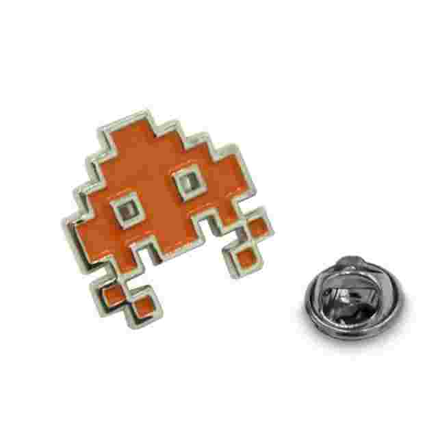 Screenshot for the game Space Invaders Pin Badges [MISC]