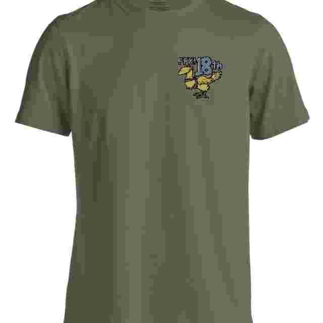 Screenshot for the game FINAL FANTASY® XI 18th Anniversary T-shirt Windurst [Apparel]