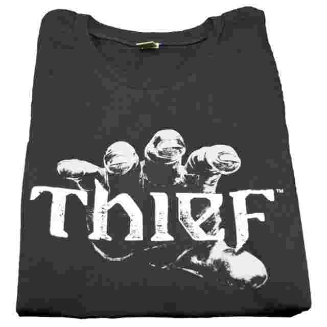 Screenshot for the game THIEF T-SHIRT SIZE M [REWARD]