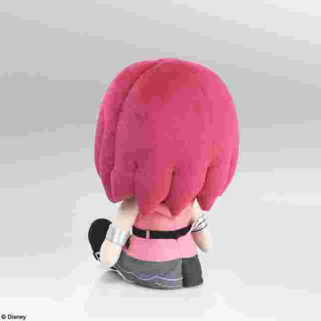 Screenshot for the game KINGDOM HEARTS SERIES PLUSH - KH III KAIRI