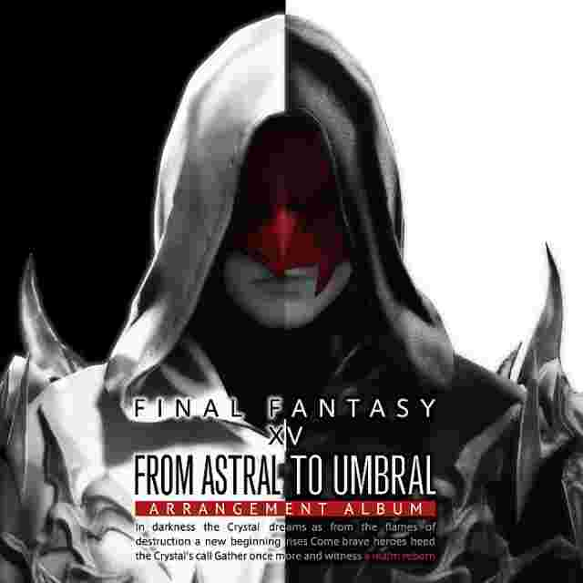 Screenshot for the game FROM ASTRAL TO UMBRAL: FINAL FANTASY XIV - ARRANGEMENT ALBUM