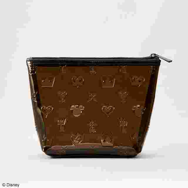Screenshot for the game KINGDOM HEARTS Clear Pouch – DARK