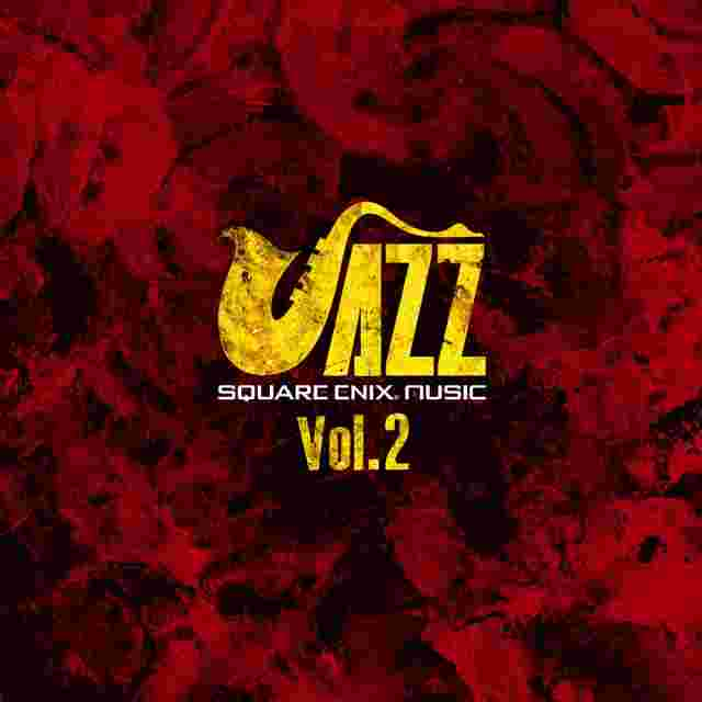 Screenshot for the game SQUARE ENIX JAZZ Vol.2 [CD]