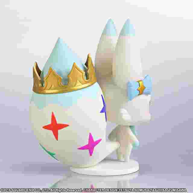 Capture d'écran du jeu World of FINAL FANTASY Static Arts Mini [TAMA]