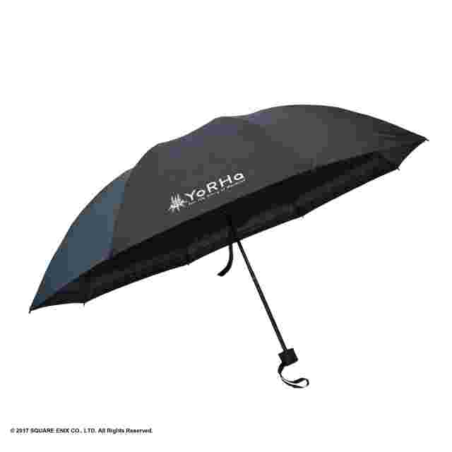Screenshot for the game NieR:Automata Foldable Umbrella