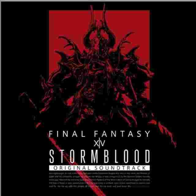 Screenshot for the game STORMBLOOD: FINAL FANTASY XIV ORIGINAL SOUNDTRACK