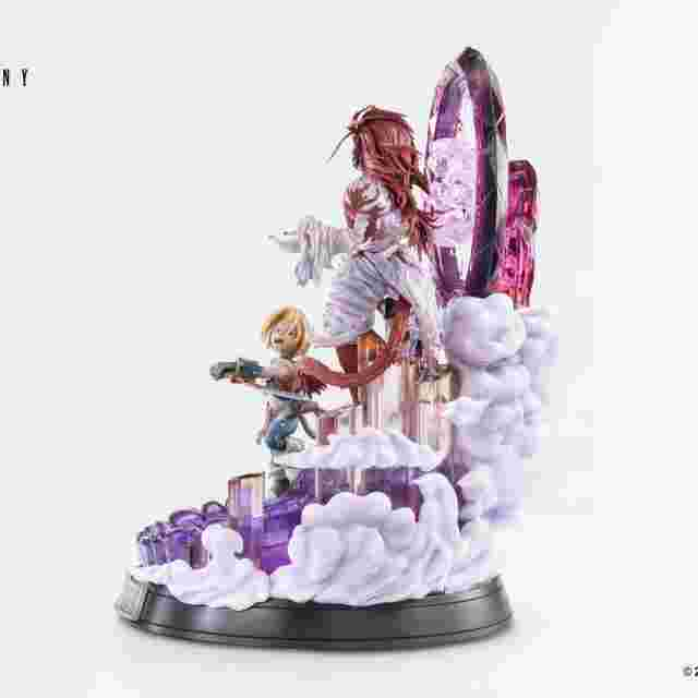 Screenshot for the game Final Fantasy IX BATTLE OF DESTINY – By Tsume (Wave 1) [Statue]
