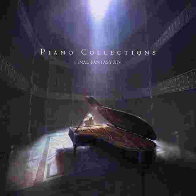 Screenshot for the game Piano Collections FINAL FANTASY XIV
