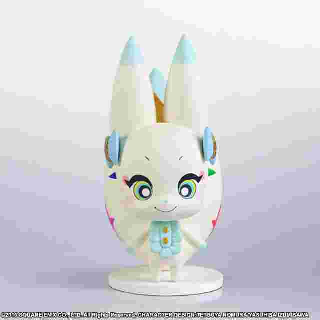 Screenshot for the game WORLD OF FINAL FANTASY STATIC ARTS MINI TAMA [FIGURINE]