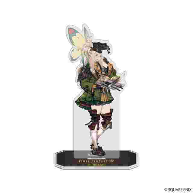 Screenshot for the game FINAL FANTASY XIV ACRYLIC STAND - SCHOLAR