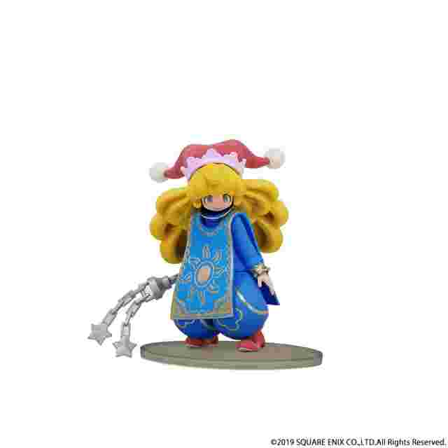 Screenshot for the game TRIALS OF MANA 6 CHARACTER FIGURE SET [Figurine]