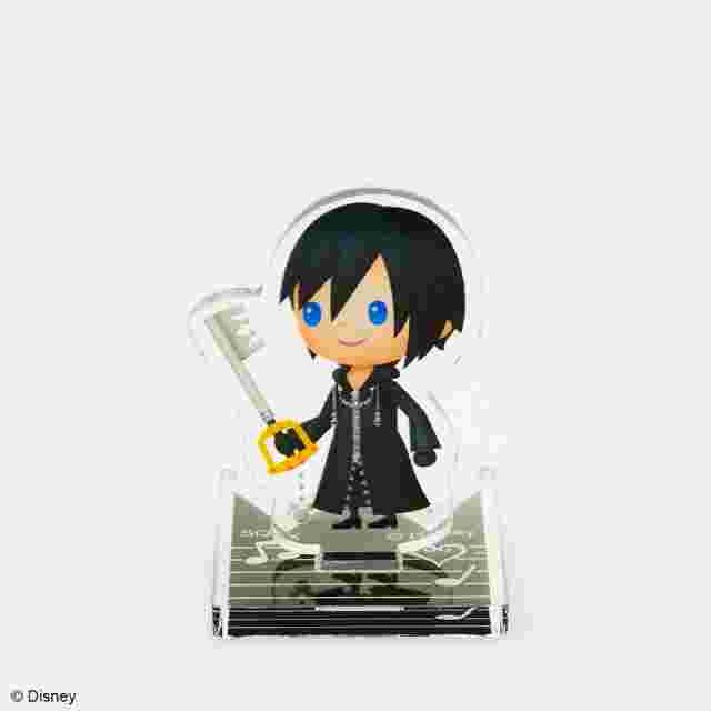 Screenshot for the game KINGDOM HEARTS Melody of Memory Mini Acrylic Stand Collection (BLIND BOX SET OF 13)