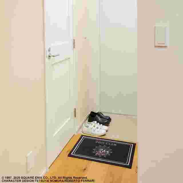 Screenshot for the game FINAL FANTASY VII REMAKE™ Floor Mat
