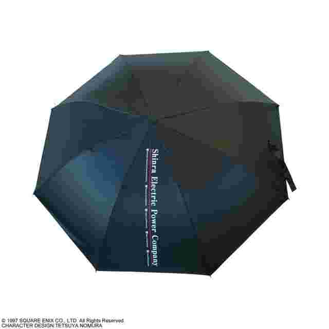 Screenshot for the game FINAL FANTASY VII Foldable Sun & Rain Umbrella