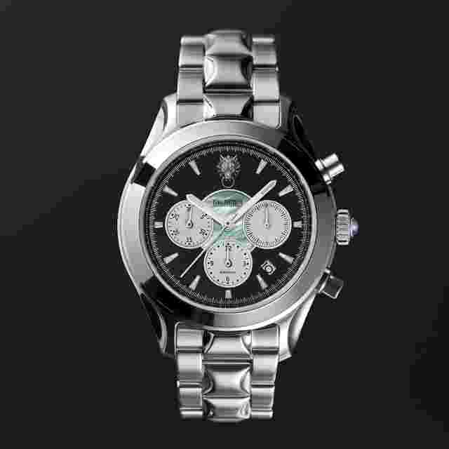 Captura de pantalla del juego FINAL FANTASY VII Chronograph <Cloud Strife>