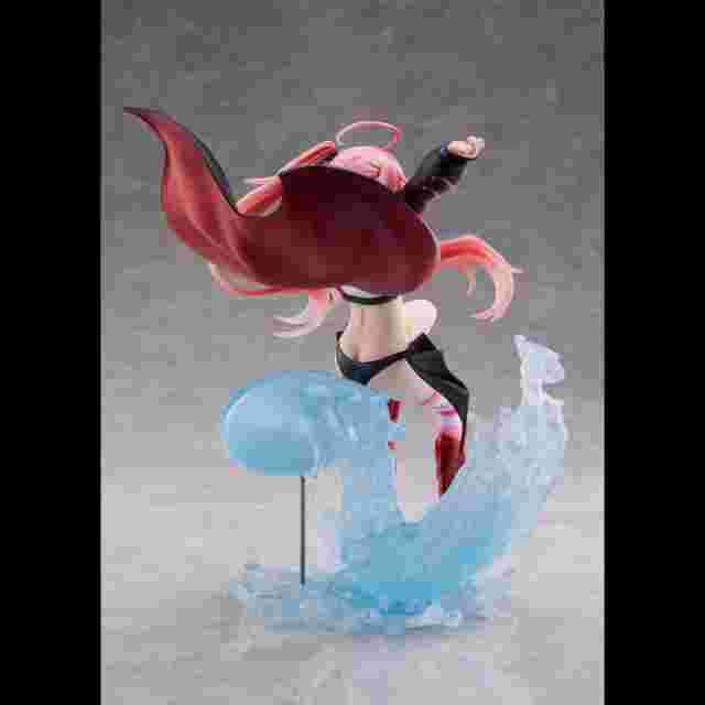 Screenshot for the game Spiritale by TAITO That Time I Got Reincarnated as a Slime Milim Nava~Shutsugeki nano da! ~ 1/7 Scale Figure [FIGURINE]