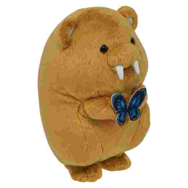 Screenshot for the game FINAL FANTASY XIV GIANT BEAVER PLUSHIE [PLUSH]