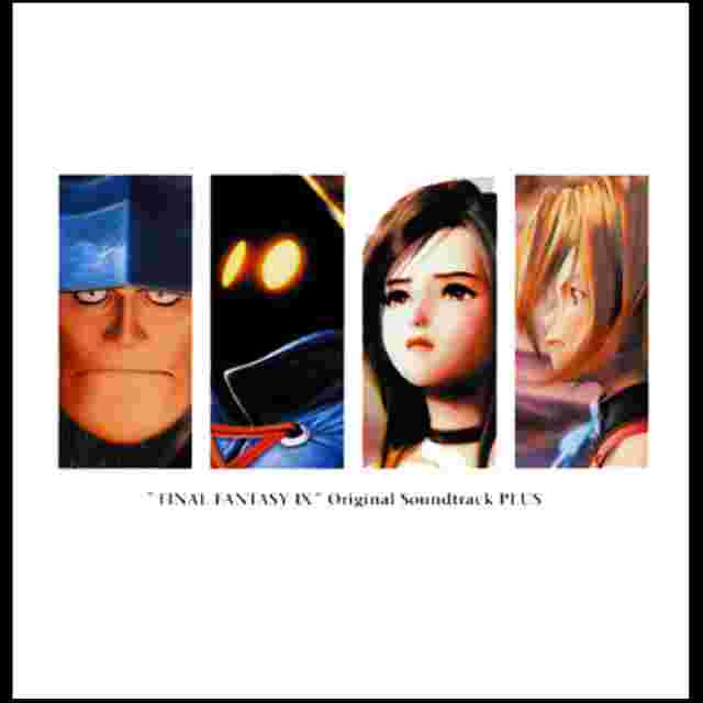 Screenshot for the game FINAL FANTASY IX ORIGINAL SOUNDTRACK PLUS