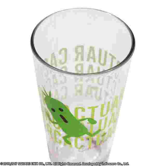 Screenshot for the game FINAL FANTASY® CLEAR CUP CACTUAR
