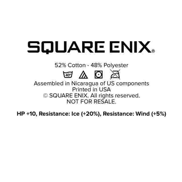 Screenshot for the game SQUARE ENIX MEMBERS HOODIE 2.0 [REWARD]