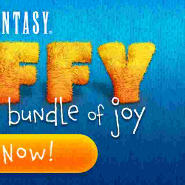 Screenshot for the game FINAL FANTASY FLUFFY BUNDLE OF JOY