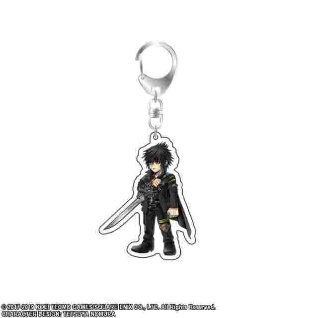 Screenshot des Spiels DISSIDIA FINAL FANTASY Acrylic Key Holder Vol.2 - Noctis