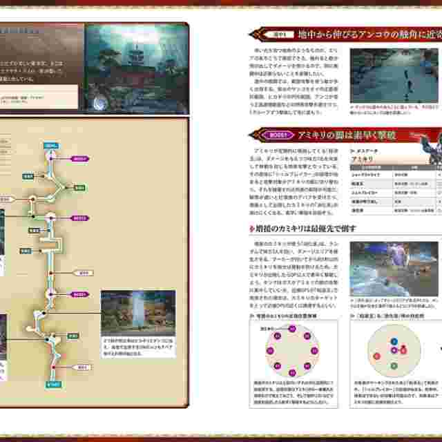 Screenshot for the game FINAL FANTASY® XIV: STORMBLOOD OFFICIAL GUIDE [Import Book]