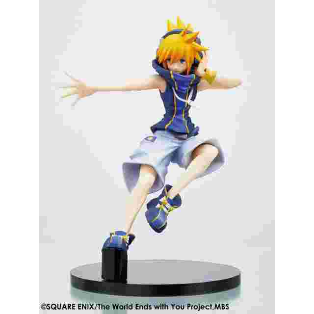 Screenshot for the game The World Ends with You The Animation Figure - NEKU [FIGURE]