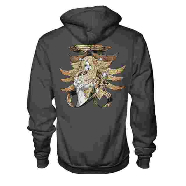 Screenshot for the game FINAL FANTASY XIV Hoodie - SIN EATER (XXL)