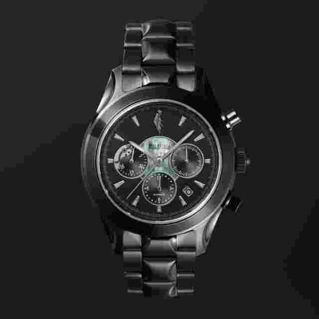 Screenshot for the game FINAL FANTASY VII Chronograph: Sephiroth [JEWELRY]