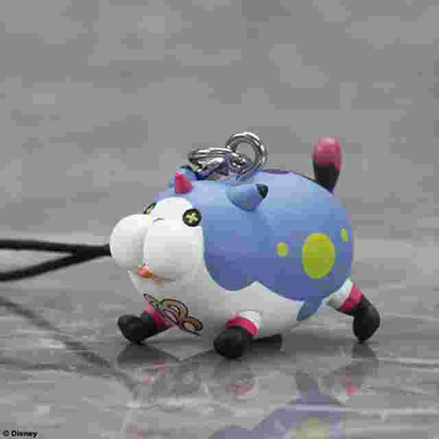 Screenshot des Spiels Kingdom Hearts Mascot Strap [Wanda Nyan] (Meow Wow)