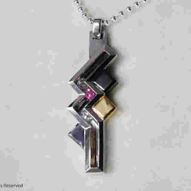 Screenshot for the game FINAL FANTASY XIII Silver Pendant [Lightning]